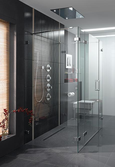 tece drainline nexus product design designagentur f r produktdesign und markenidentit t. Black Bedroom Furniture Sets. Home Design Ideas