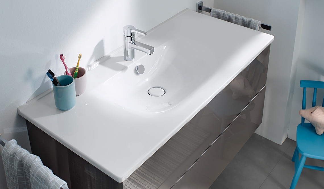Burgbad essento nexus product design designagentur f r for Burgbad salle de bain