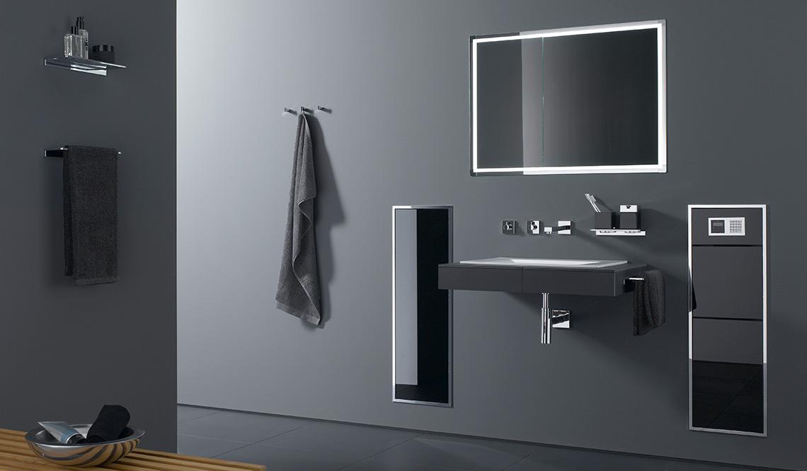 emco asis nexus product design designagentur f r. Black Bedroom Furniture Sets. Home Design Ideas