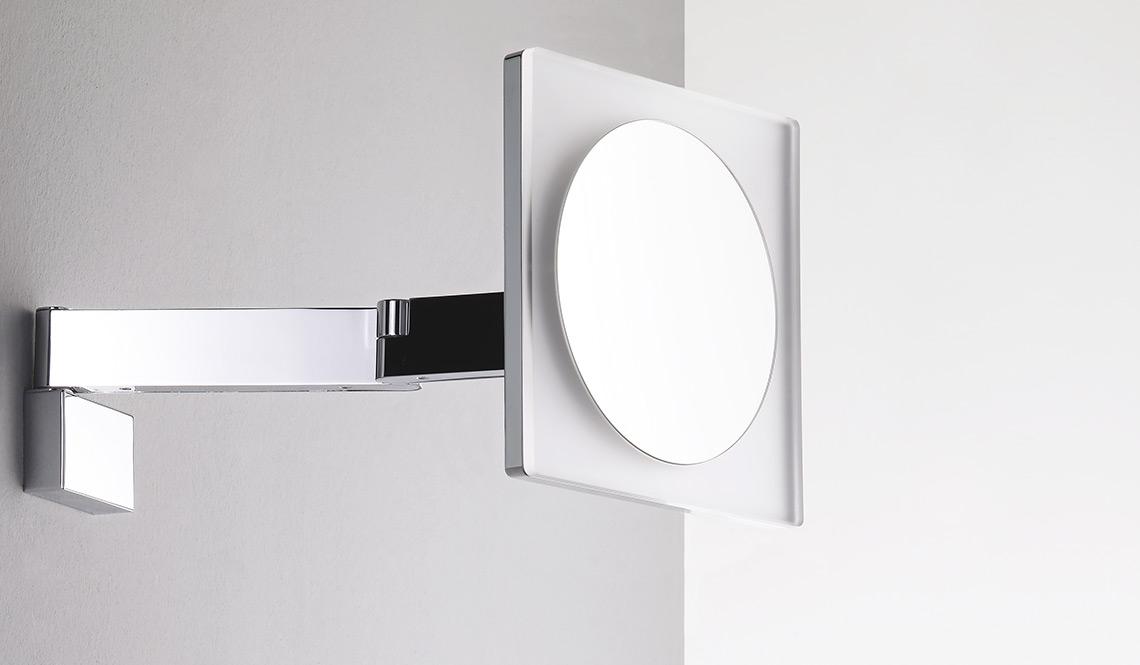 emco led kosmetikspiegel nexus product design. Black Bedroom Furniture Sets. Home Design Ideas